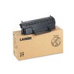 Lanier 491-0309 Toner black, 3K pages