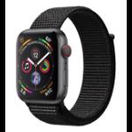 Apple Watch Series 4 smartwatch Grau OLED Cellular GPS
