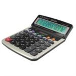 Q-CONNECT KF01607 Desktop Basic Grey calculator