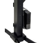 Ergotron WorkFit-PD CPU Holder Kit 97-666