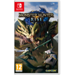 Nintendo Monster Hunter Rise Collector's Edition Collectors English Nintendo Switch