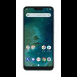 "Xiaomi Mi A2 Lite 14,8 cm (5.84"") 4 GB 64 GB SIM doble Azul 4000 mAh"