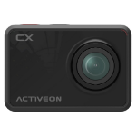 ACTIVEON CX 4MP Full HD CMOS Wi-Fi 49g action sports camera