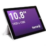 Wortmann AG TERRA PAD 1062 64GB Black, Silver tablet