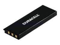 Duracell Digital Camera Battery 3.7v 850mAh Lithium-Ion (Li-Ion) 850mAh 3.7V rechargeable battery