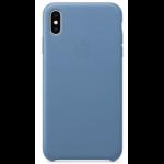 "Apple MVFX2ZM/A?ES funda para teléfono móvil 16,5 cm (6.5"") Azul"