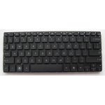 HP 578364-031 QWERTY English Black keyboard