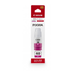 Canon 3401C001 (GI-40 M) Ink cartridge magenta, 7.7K pages