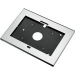Vogel's TabLock PTS 1217 Security Case for Tablet - Key Lock - Silver,