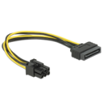 DeLOCK 82924 internal power cable 0.21 m