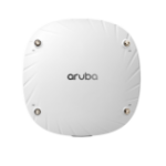 Hewlett Packard Enterprise Aruba AP-514 (RW) WLAN access point 5375 Mbit/s Power over Ethernet (PoE) White