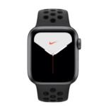 Apple Watch Nike Series 5 reloj inteligente OLED Gris 4G GPS (satélite)