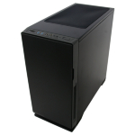 GameMax Silent MidiTower Black