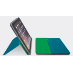 "Logitech AnyAngle 7.9"" Cover Blue,Green"
