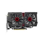 ASUS STRIX-GTX1060-DC2O6G GeForce GTX 1060 6GB GDDR5 graphics card