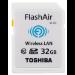 Toshiba 32GB FlashAir W-02