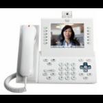 Cisco 9971 IP phone White