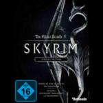 Bethesda The Elder Scrolls V: Skyrim Special Edition Videospiel PC Speziell Deutsch, Englisch, Spanisch