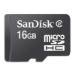 Sandisk SDSDQM-016G-B35 memoria flash 16 GB MicroSDHC