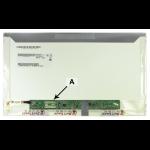 2-Power 15.6 WXGA HD 1366x768 LED Glossy Screen - replaces 605804-001