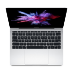 "Apple MacBook Pro 2.3GHz 7th gen Intel® Core™ i5 13.3"" 2560 x 1600pixels Silver Notebook"