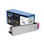 Click, Save & Print Remanufactured Kyocera TK520M Magenta Toner Cartridge
