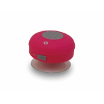 Conceptronic Wireless Bluetooth Waterproof Suction Speaker