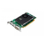 Manli/Leadtek Leadtek Quadro FX580 PCI-Ex16 512MB DDR3 DVI-DL+ DPx2, Max 2 Active Displays, Retail Pack [Q-FX580-5