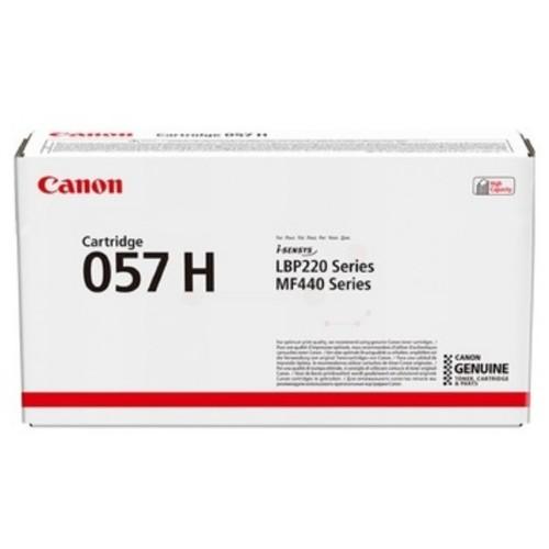 Canon 3010C002 (057H) Toner black, 10K pages