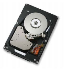 HGST 36GB SCSI 15000RPM 16MB 80PIN **Refurbished** - Approx 1-3 working day lead.