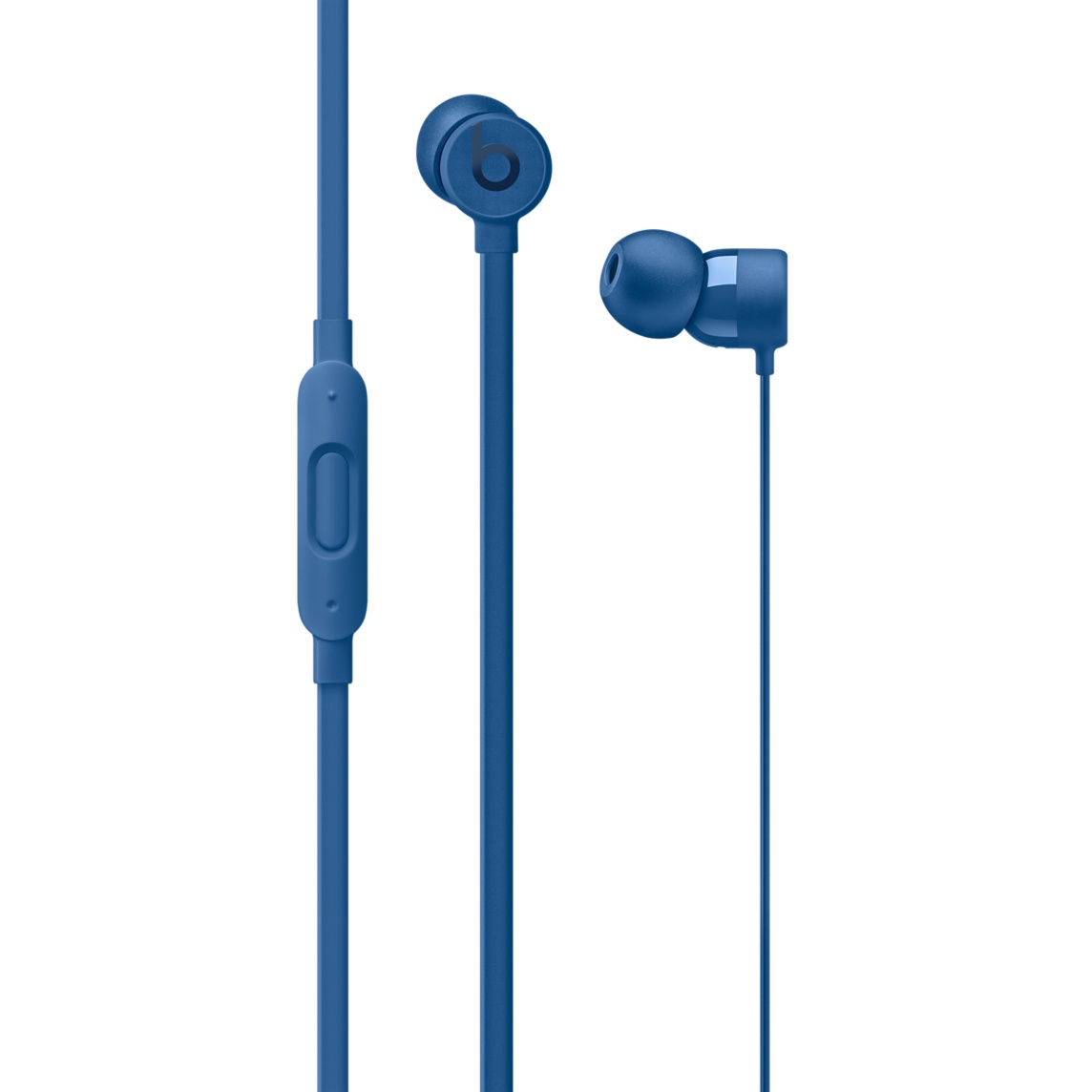 Urbeats3 Earphones 3.5mm Plug Blue