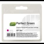 Perfect Green CB319EECOMP 5ml Magenta ink cartridgeZZZZZ], CB319EECOMP
