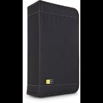 Case Logic CDW-92-BLACK Wallet case 100 discs