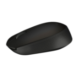 Logitech B170 RF Wireless Laser Black Ambidextrous 910-004798