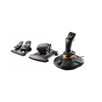 Thrustmaster T.16000M Flight Pack For PC