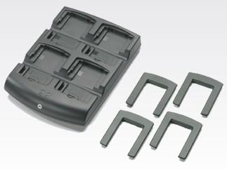 Zebra SAC7X00-4000CR battery charger