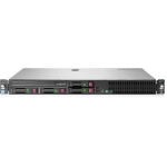 Hewlett Packard Enterprise ProLiant DL20 Gen9 server 3.7 GHz Intel® Xeon® E3 v6 E3-1240V6 Rack (1U) 290 W