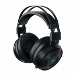 Razer Nari Ultimate Headset Head-band Black