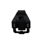 Zebra SG-NGWT-HPMNT-01 handheld device accessory Stand & Grip Black