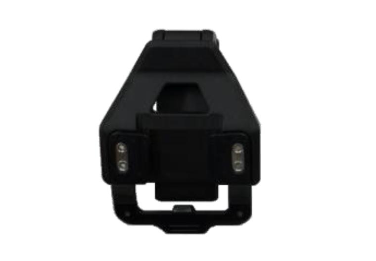 Zebra SG-NGWT-HPMNT-01 accesorio para dispositivo de mano Soporte y agarre Negro