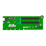 Hewlett Packard Enterprise P14592-B21 slot expander