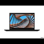 """Lenovo ThinkPad X13 Notebook 33.8 cm (13.3"""") 1920 x 1080 pixels AMD Ryzen 7 PRO 16 GB DDR4-SDRAM 512 GB SSD Wi-Fi 6 (802.11ax) Windows 10 Pro Black"""