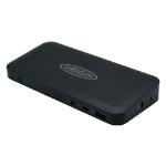 Origin Storage Wired USB 3.0 (3.1 Gen 1) Type-C EQV to HP USB-C Universal Dock
