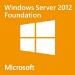 DELL Windows Server 2012 Foundation, ROK, ENG