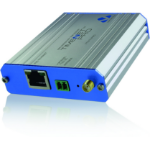 Veracity TIMENET Pro POE-powered NTP Network Time Server