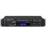 Tascam CD-200SB CD player Black