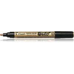 Pilot Super Color permanent marker Gold Bullet tip