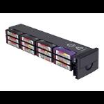 Tandberg Data T24 Magazine tape array