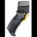 Zebra 3PTY-TIS-MC33TGHD accesorio para dispositivo de mano Montaje de disparador Negro, Amarillo