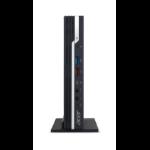Acer Veriton N N4660G Intel® 9ste generatie Core™ i7 i7-9700 16 GB DDR4-SDRAM 512 GB SSD Zwart, Zilver Mini PC